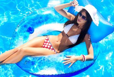 hotel 3 stelle con piscina