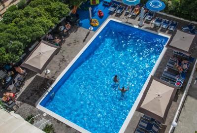 Hotel Baia Marina 3 Stelle superior Cattolica