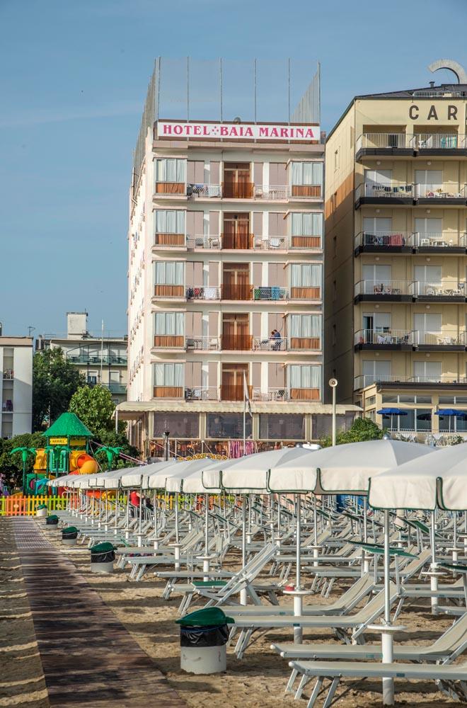 Foto dell 39 hotel baia marina 3 stelle superior cattolica - Hotel jesolo 3 stelle con piscina pensione completa ...