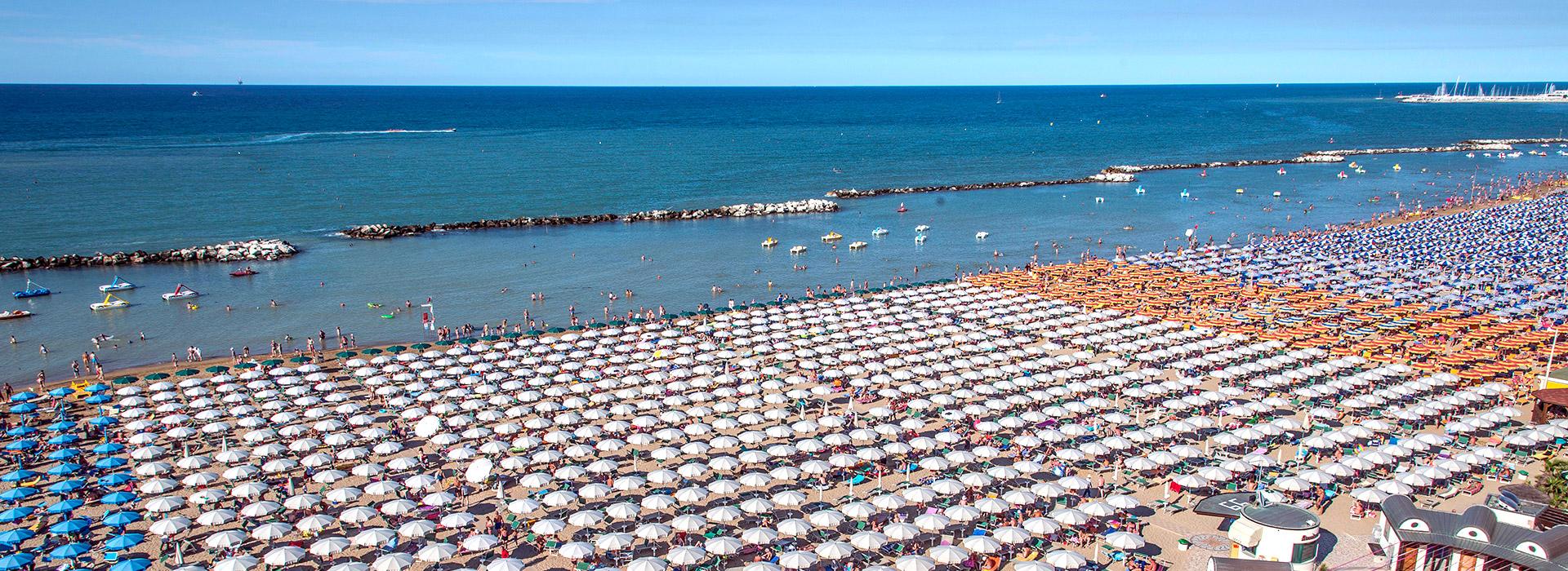 Hotel Vicino al Mare Cattolica Baia Marina